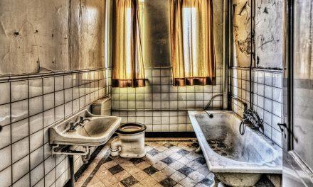 Jak pomalować ściany w łazience i nie żałować tego?