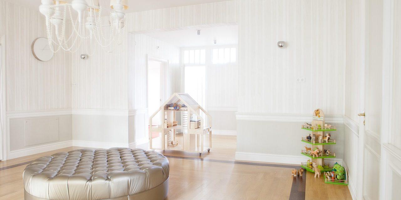 Okrągłe łóżko: oryginalna decyzja czy dziwny kaprys?