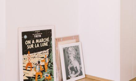 Plakaty – różnorodność bez chaosu