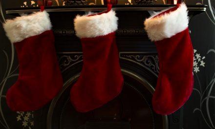 Święta w twoim domu