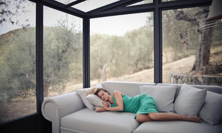 Moda na duże okna: być bliżej natury