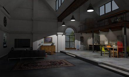 Mieszkanie w stylu loft, czyli industrialne wnętrza z charakterem