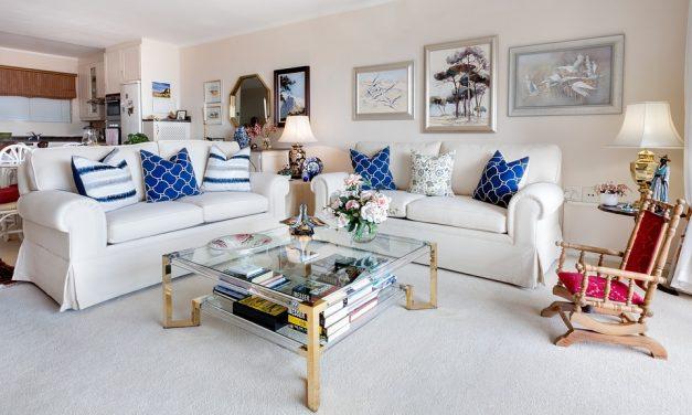 Jak urządzić mieszkanie w nowojorskim stylu?