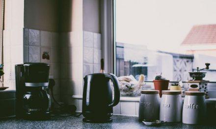 Funkcjonalne gadżety do kuchni – zorganizuj przestrzeń wokół siebie