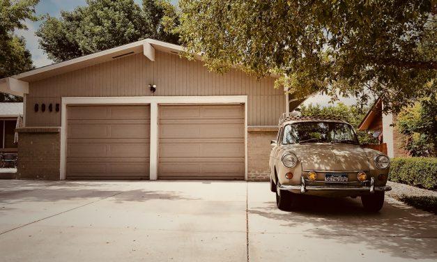 Ogrzewanie garażu zimą – co wybrać
